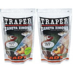Fish Mix  zimowy ready    0,75 kg