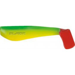 Ripper Blade Fish Kolor 7 / 120 mm   1 op /5 szt/