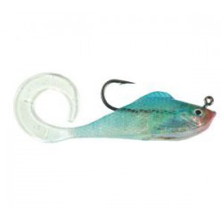 Holo Twister Shad Kolor 1 / 11 g / 85 mm   1 op /10 szt/
