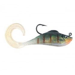 Holo Twister Shad Kolor 3 / 11 g / 85 mm   1 op /10 szt/
