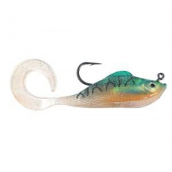 Holo Twister Shad Kolor 4 / 11 g / 85 mm   1 op /10 szt/