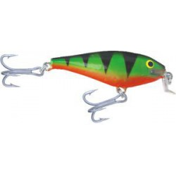 Wobler Lucky Kolor 4 / 80 mm / 2,5 m   1 szt