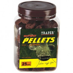 Pellets sumowy     24 mm / 600 g