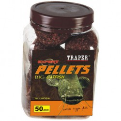 Pellets sumowy     50 mm / 500 g