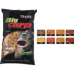 Big Carp Fish Mix     2,5 kg