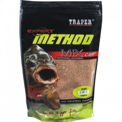Method mix Konopie    1 kg