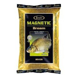 Zanęta Lorpio Magnetic Bream River 2kg