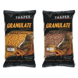 Granulat Fish Mix     3 mm / 1 kg