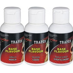 Base Flavour Łosoś     50 ml / 50 g
